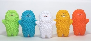 Baby Treeson by Crazy Label