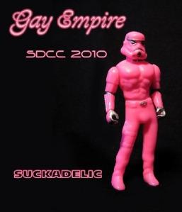 Gay Empire by Suckadelic