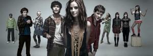 Skins Season 3 Promo Group Shot